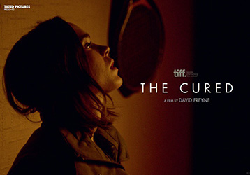 The Cured Poster 6