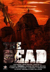 The Dead Poster 1