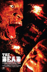 The Dead Poster 2