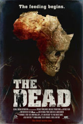 The Dead Poster 3