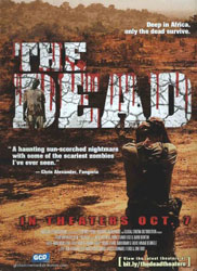 The Dead Poster 4