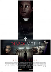 The Devil Inside Poster 4
