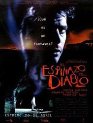 The Devil's Backbone Poster 1
