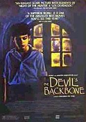 The Devil's Backbone Poster 2