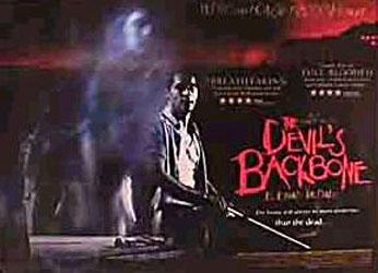The Devil's Backbone Poster 3