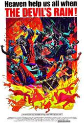 The Devil's Rain Poster 3