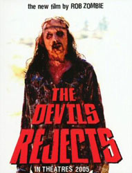 The Devil's Rejects Poster 1