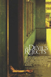 The Devil's Rejects Poster 3