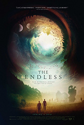 The Endless Poster 1