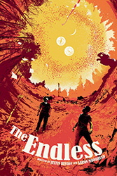 The Endless Poster 4
