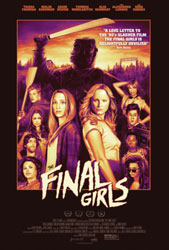 The Final Girls Poster 1