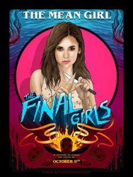 The Final Girls Poster 10