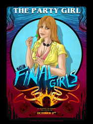 The Final Girls Poster 11