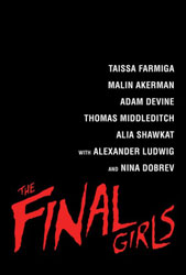 The Final Girls Poster 13