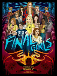 The Final Girls Poster 2