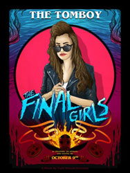 The Final Girls Poster 5