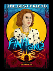 The Final Girls Poster 8