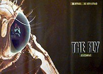 The Fly Poster 2