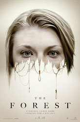 The Forest Poster 1