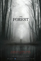 The Forest Poster 2
