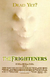 The Frighteners Poster 1