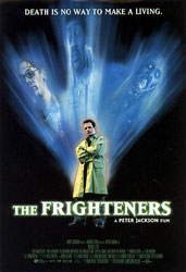 The Frighteners Poster 2