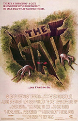 The Gate Poster 2