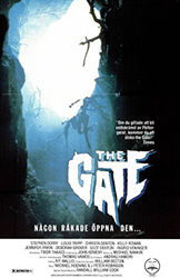 The Gate Poster 4