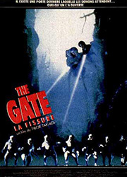 The Gate Poster 6