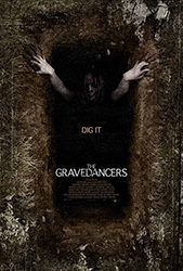 The Gravedancers Poster 2