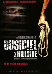 The Hillside Strangler Poster 2