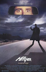The Hitcher Poster 1