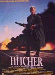 The Hitcher Poster 2