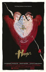 The Hunger Poster 1