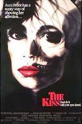 The Kiss Poster 1