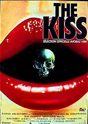 The Kiss Poster 2