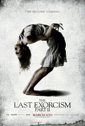 The Last Exorcism Part II Poster 1
