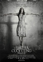 The Last Exorcism Part II Poster 4