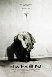 The Last Exorcism Poster 1