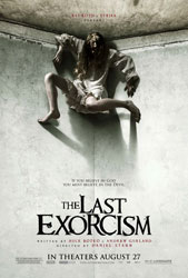 The Last Exorcism Poster 3