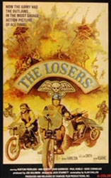 The Losers Poster 2