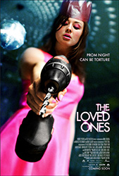 The Loved Ones Poster 2