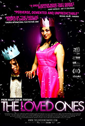 The Loved Ones Poster 3