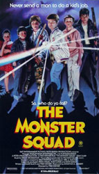 The Monster Squad Poster 5