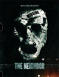 The Neighbor Poster 2