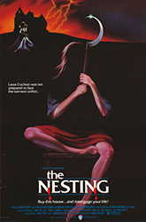 The Nesting Poster 2