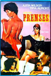 The Nude Princess Poster 3