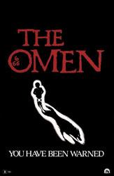 The Omen Poster 1