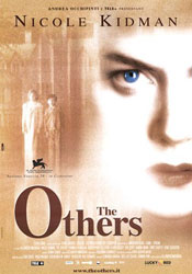 The Others Poster 1