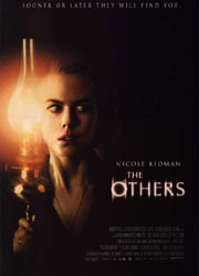 The Others Poster 2